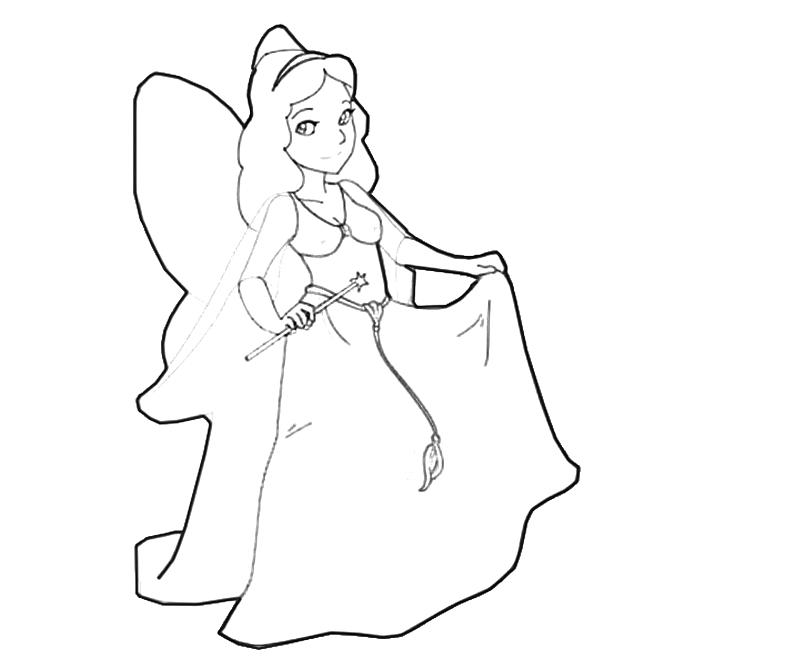 printable-blue-fairy-cute-coloring-pages