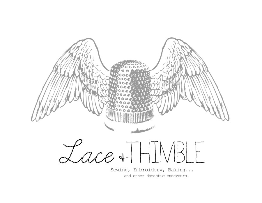 Lace and Thimble