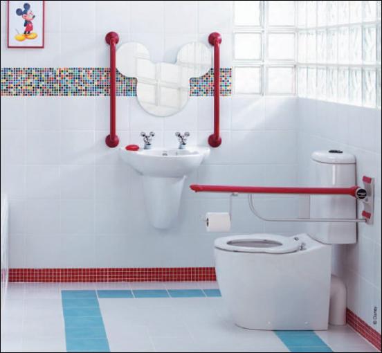 Kitchen Design Ideas Bathroom Ideas for Young Boys