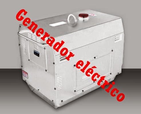 Generador di sel - Generador electrico barato ...
