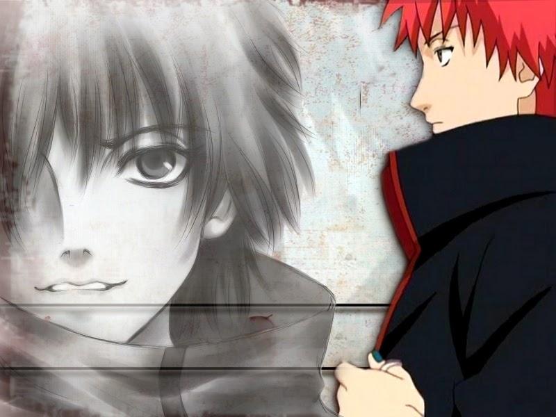 Karakter Anime Terkeren Menurut Saya Sendiri