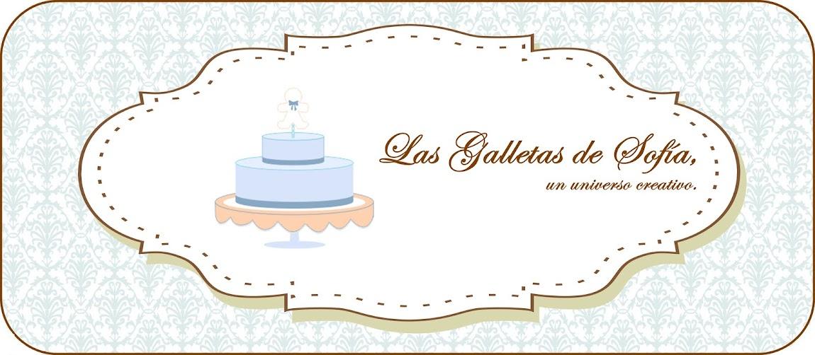 Las Galletas de Sofía.