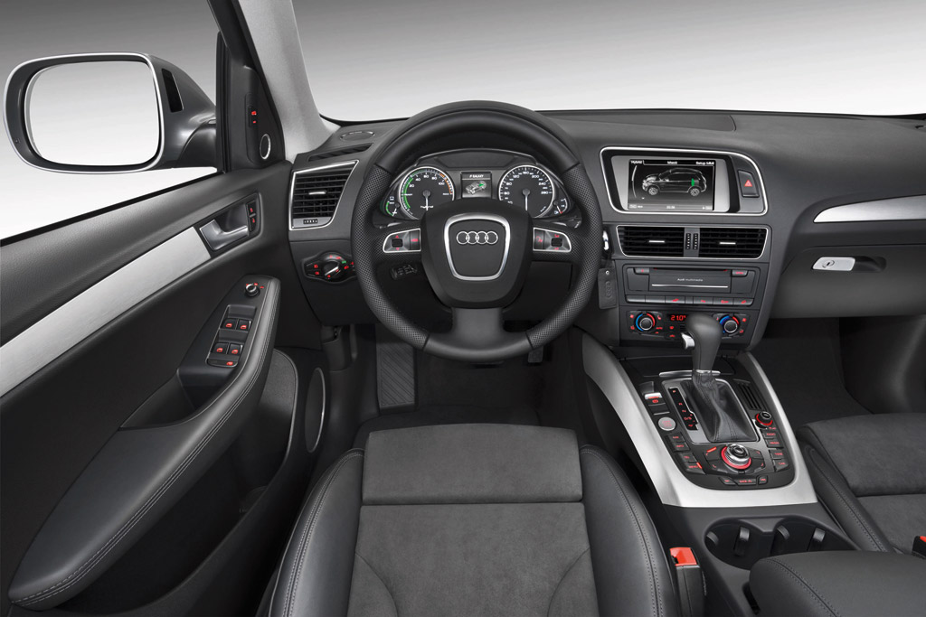 Audi Q Review The Site Provide Information About Cars Interior - Audi q5 interior