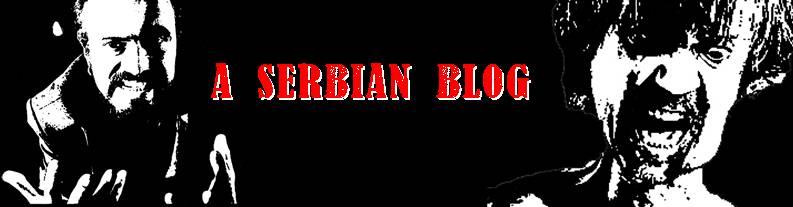 A SERBIAN BLOG