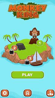 Giochi Scimmia da Peaksel in Applicazioni e Giochi (Android)