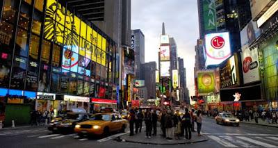 5ª Avenida de Nueva York - que visitar