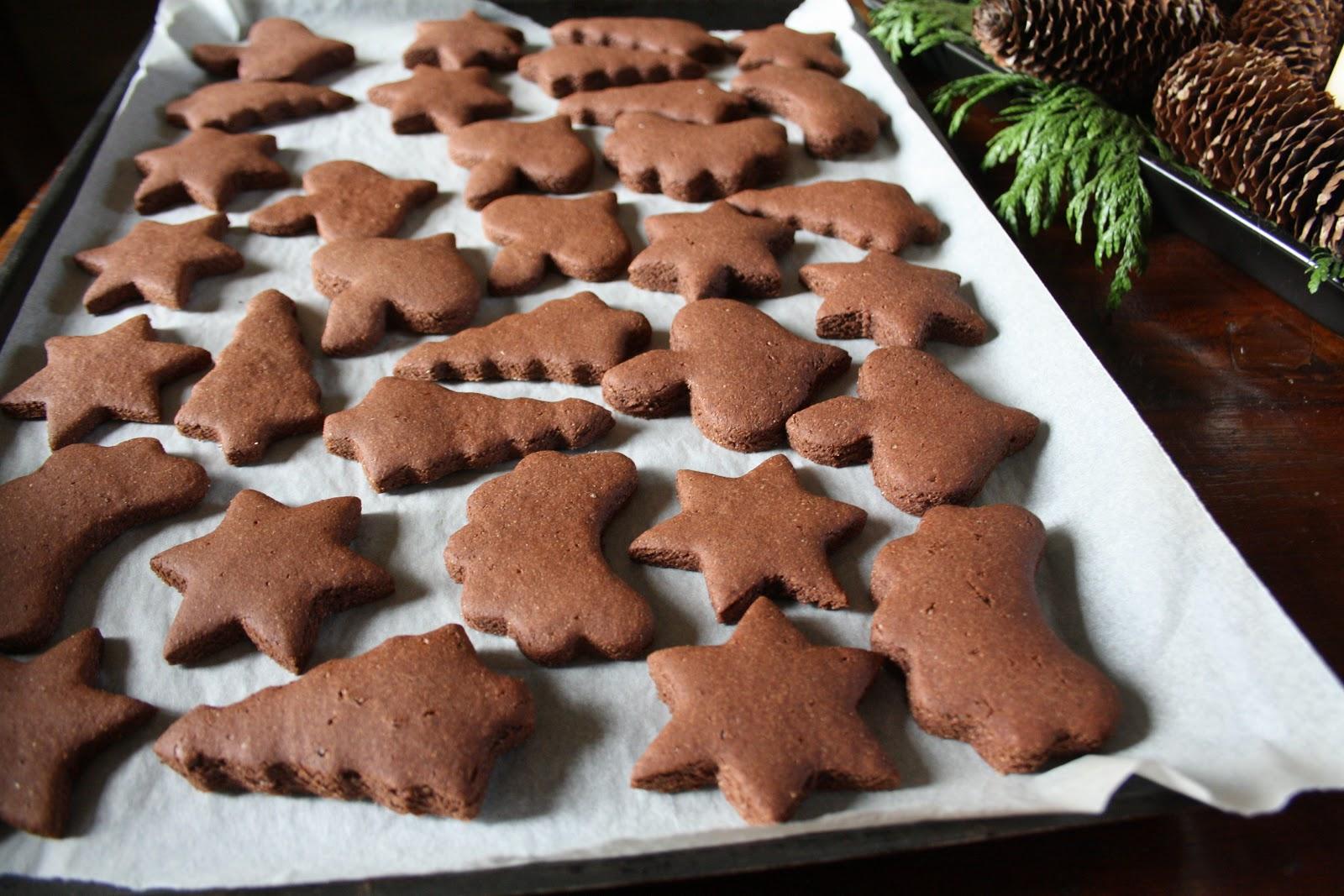 Ausstecher kekse vegan rezept