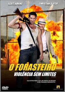 O+Forasteiro+Viol%C3%AAncia+Sem+Limites Download O Forasteiro: Violência Sem Limites   Dublado