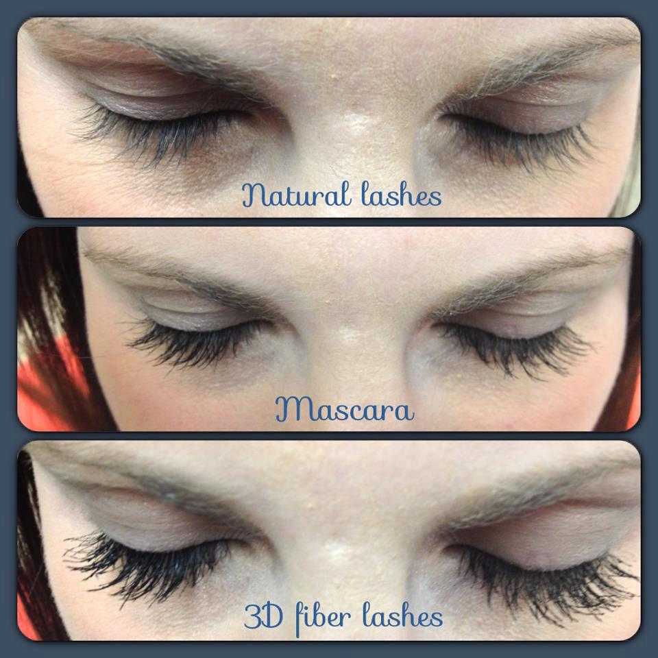 younique by nichole younique 39 s 3d fiber lashes. Black Bedroom Furniture Sets. Home Design Ideas