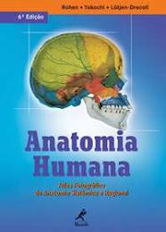 Atlas Fotográfico de Anatomia Sistêmica e Regional