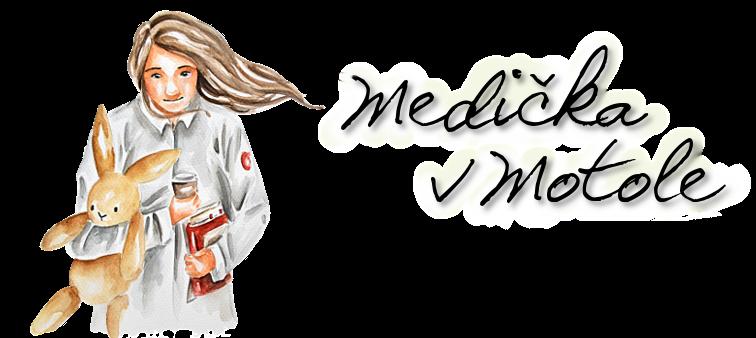 Medička v Motole