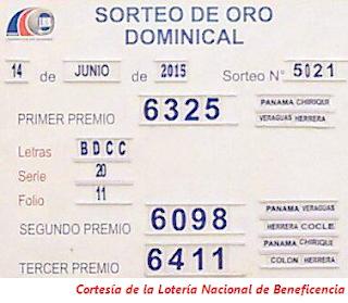 sorteo-dominical-14-de-junio-2015-loteria-nacional-de-panama-tablero-oficial