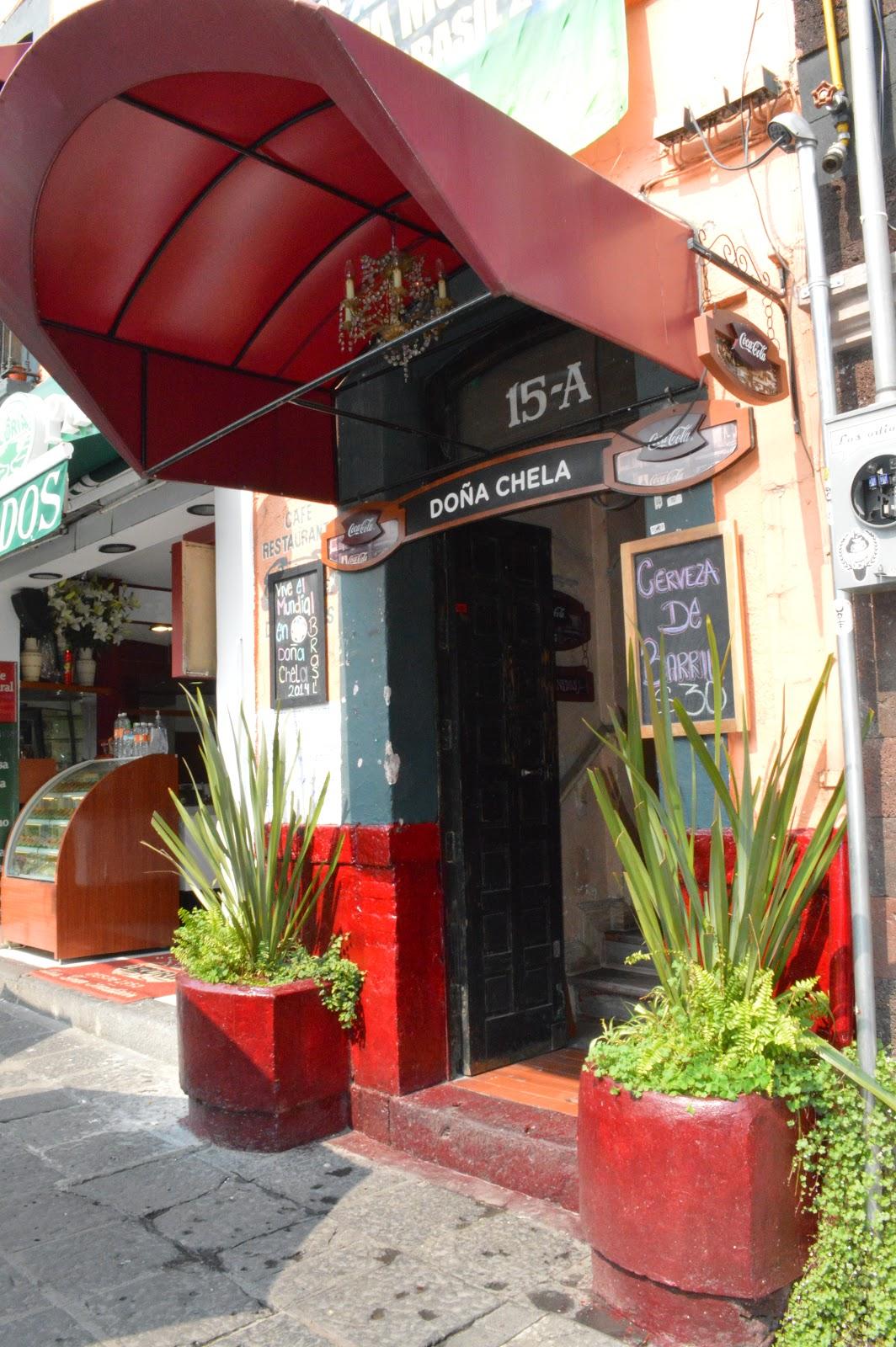 Prueba Final M S Cerveza Con Do A Chela Cervantes En Coyoac N # Muebles Coyoacan