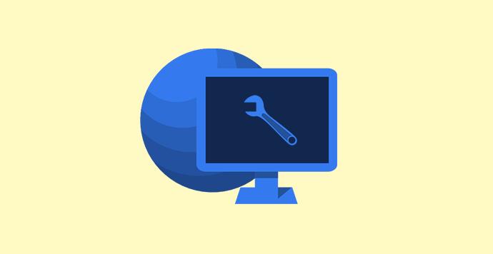 Cara Merubah MAC Address