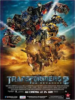 Download Movie Transformers 2: la Revanche (2009)