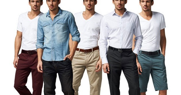 mens fashion trends 2013 latest fashion trends