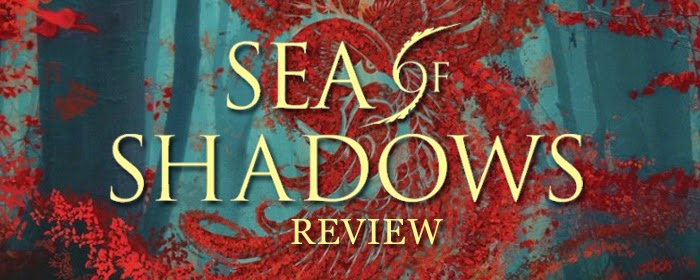 Review: Sea of Shadows by Kelley Armstrong