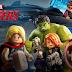 No te podes perder el primer trailer de  LEGO Marvel's Avengers