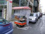 Şişli,İzzetpaşa sokağın başında