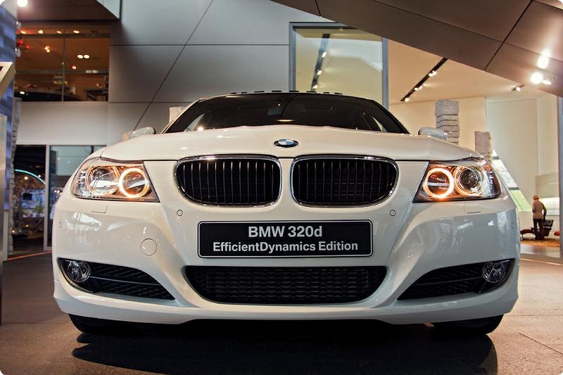 Cars Riccars Design BMW Museum In Munich