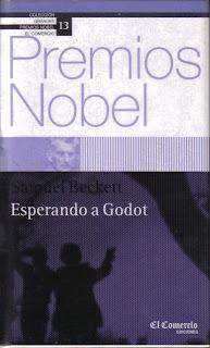 Portada del libro esperando a Godot epub y pdf