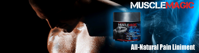 Muscle Relief Gel Acts Instantly