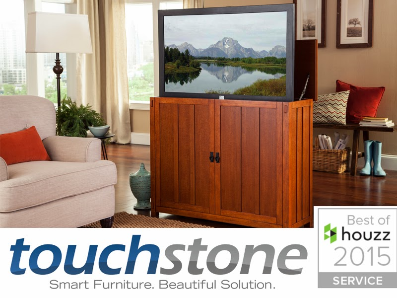 Touchstone home products wins best of houzz 2015 award for Touchstone homes