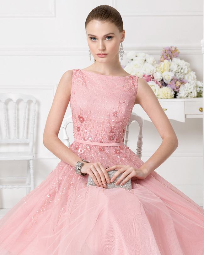 Aisle Style | Collection 2016 Bridesmaid Dresses | Sarah - The ...