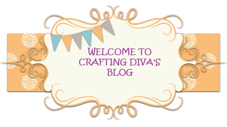 CRAFTING DIVA SALE