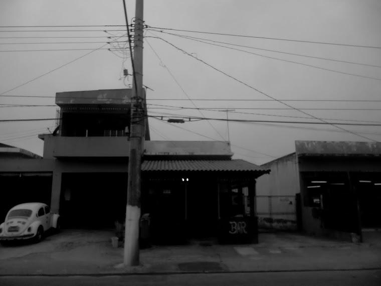 CA -bar- sao paulo-SP / BRASIL