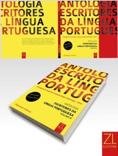 Antologia Escritores da Língua Portuguesa