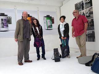 Fretwork - Asako Morikawa, Reiko Ichise, Richard Tunnicliffe, Richard Boothby