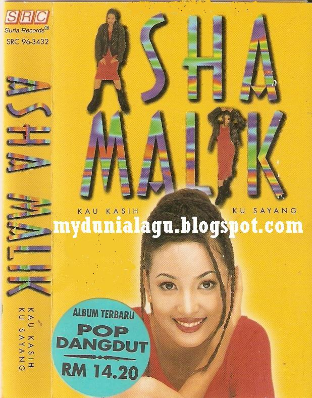 Asha - Single As Love