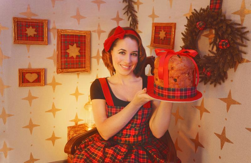 Feliz Navidad desde Cocina con Marta. Receta fáciles, caseras y rápidas.