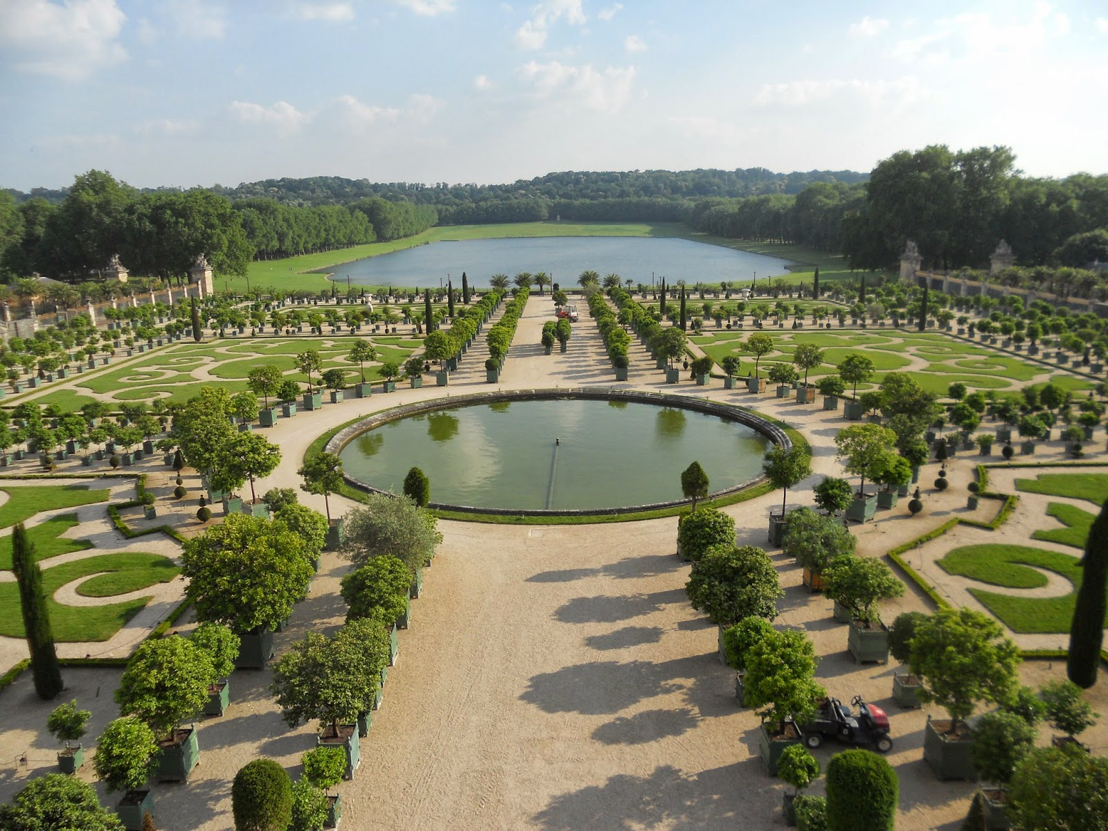 the beauty breakdown the palace of versailles chateau de versailles