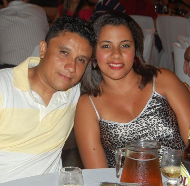 Gente De Umarizal: II NOITE DO GUERREIRO