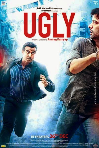 Ugly Watch Full Hindi Movie Online Hd