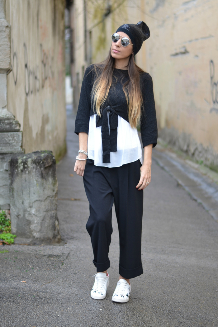 outfit oversize