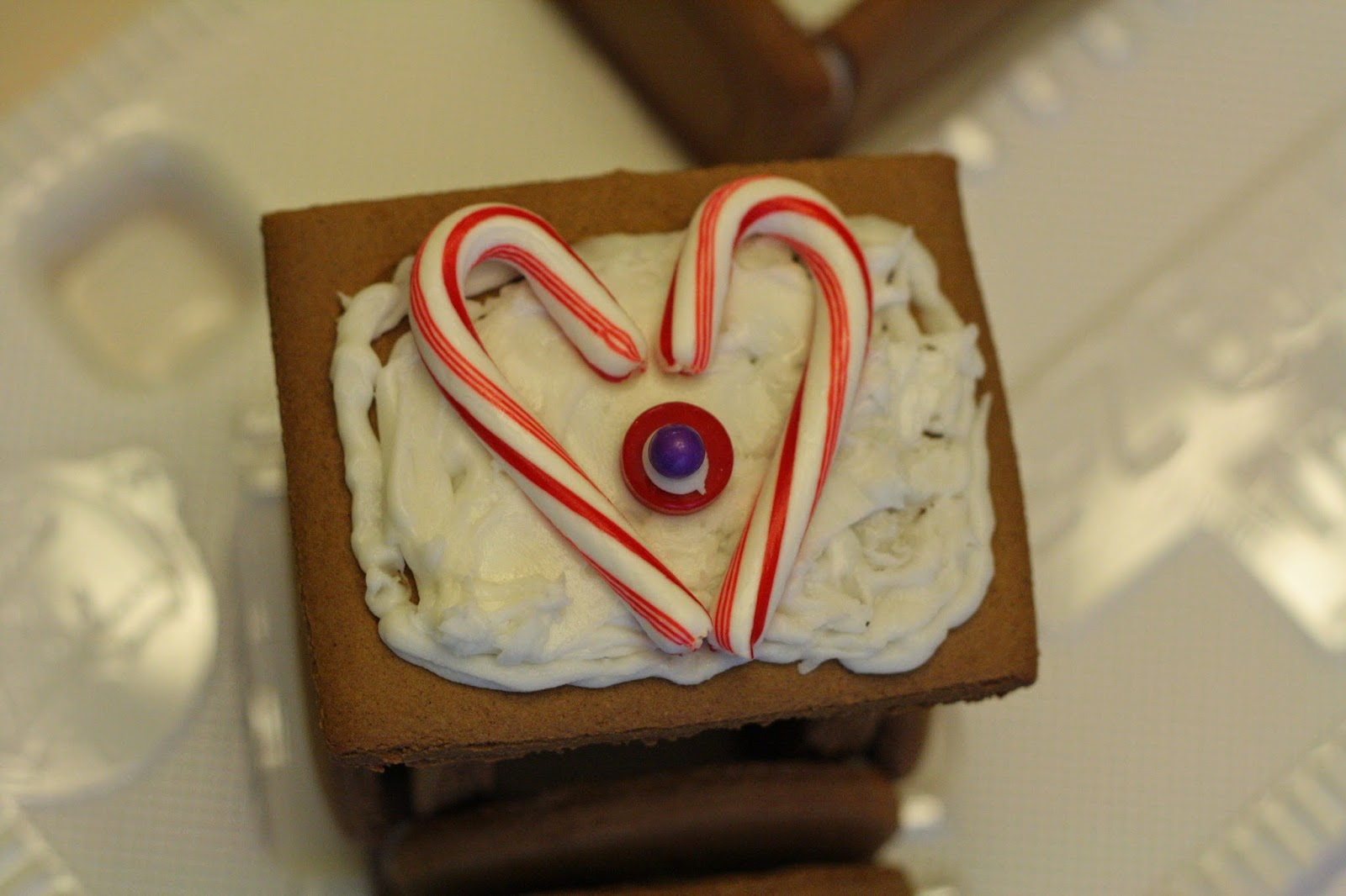 candy cane, gingerbread, love, heart, Christmas