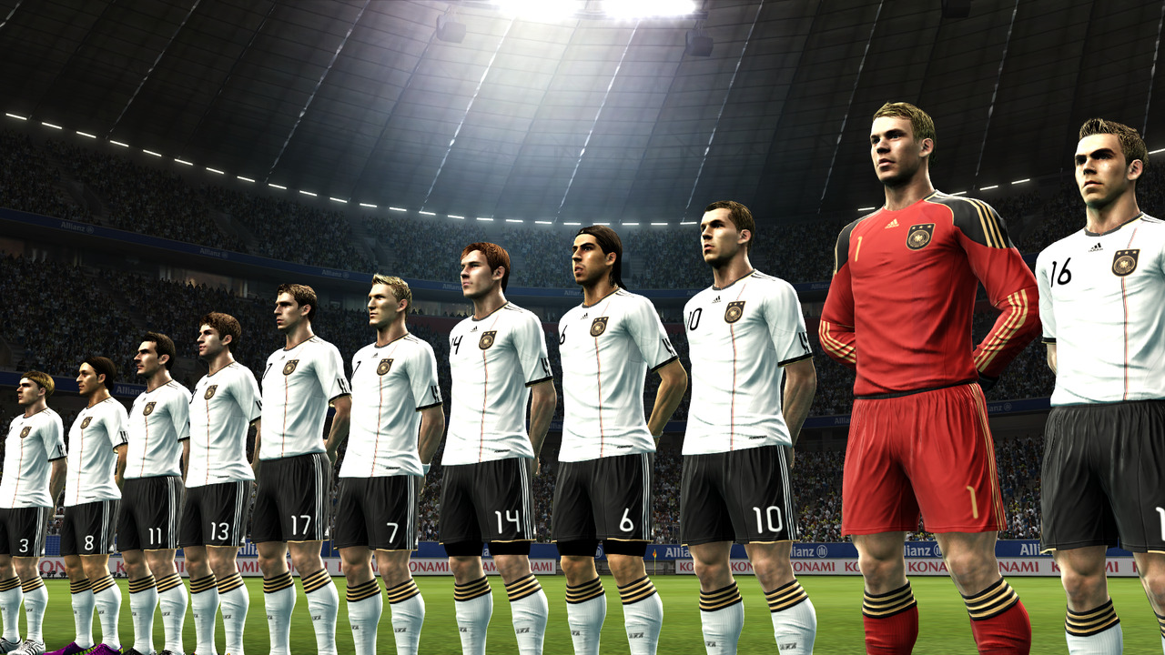 Download pro evolution soccer 2012 pes 2012