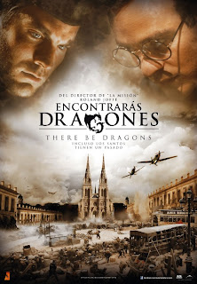 Encontrar%25C3%25A1s dragones There be dragons [2011] [Dvdrip] [rmbv]