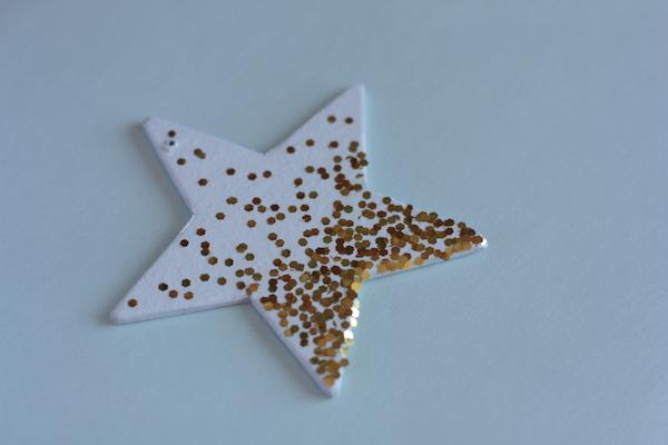 Ro Guaraz · navidad compartida · adorno para el arbolito · 12 · más glitter