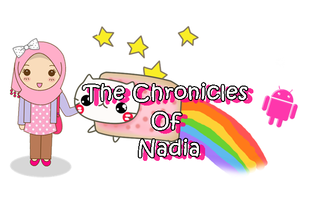 The Chronicles Of Nadia