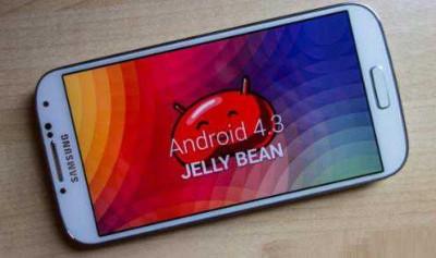 Bermasalah, Samsung Tunda Update Android 4.3 untuk Galaxy S III