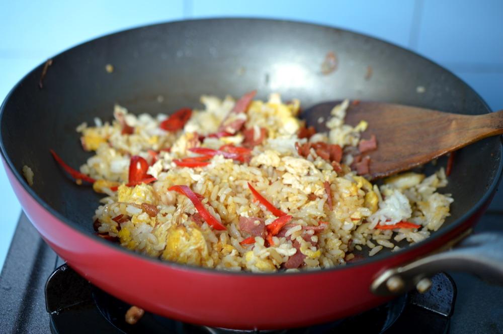 Diah Didis Kitchen Baceman Bawang