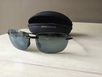 Bex ARSTYK II Sunglasses