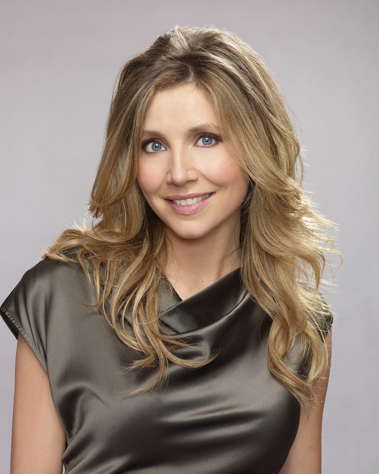 Sarah Chalke Net Worth
