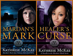 Mardan's Mark Series