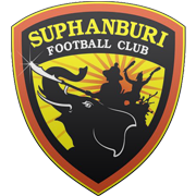 Suphanburi Football Club Logo