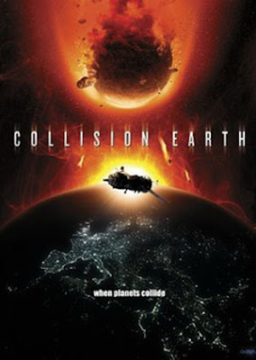Collision+Earth+%282011%29 Collision Earth (TV)(2011) Español 1 link